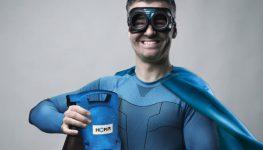Der neue Held für Schmutzwasser