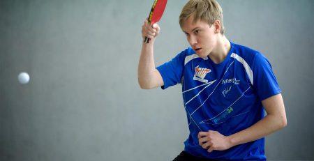 Leidenschaft Tischtennis